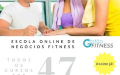 Cursos para Personal Trainer e Negócios Fitness